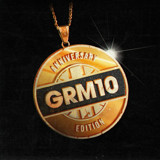 grm10 cover