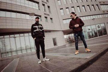 Gli Illinoyze pubblicano il singolo Ghiaccio