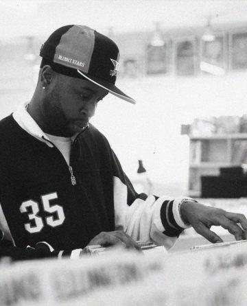 I 10 produttori che hanno cambiato il suono dell'hip hop