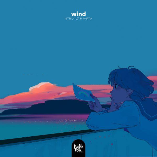 ntrly hjarta wind