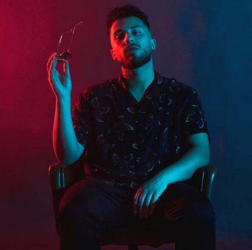 Nouveau Rich pubblica il singolo Jungle