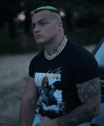 OG Eastbull pubblica il suo singolo Niña