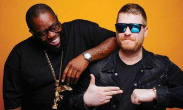 RTJ 4 dei Run the Jewels è disponibile anche in free download
