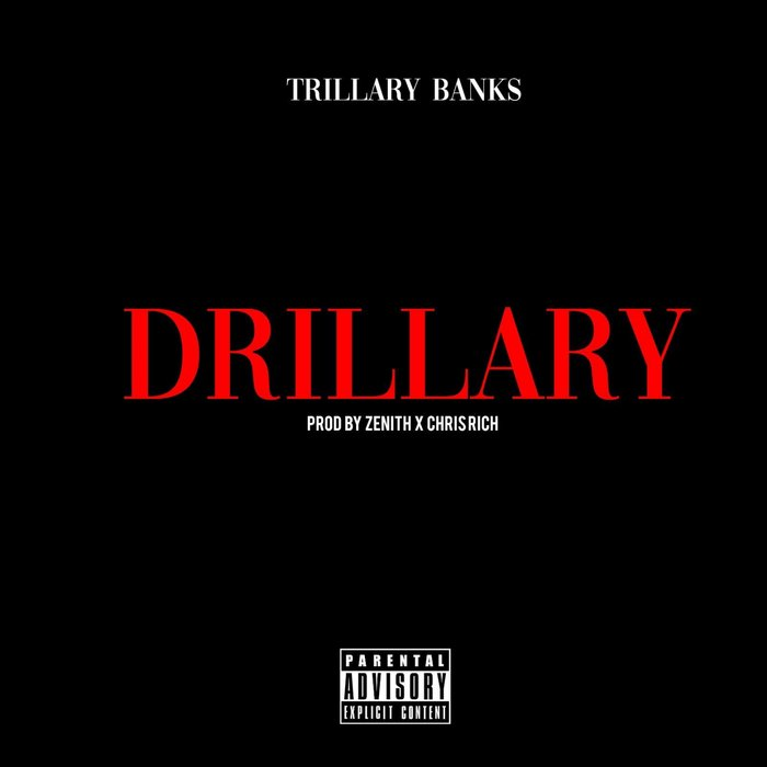 cover drillaary