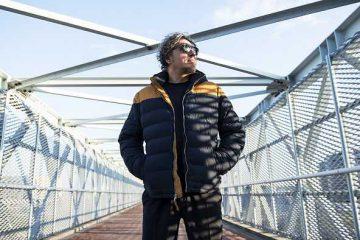 Folco Orselli presenta Blues in Mi con la partecipazione di Ernia