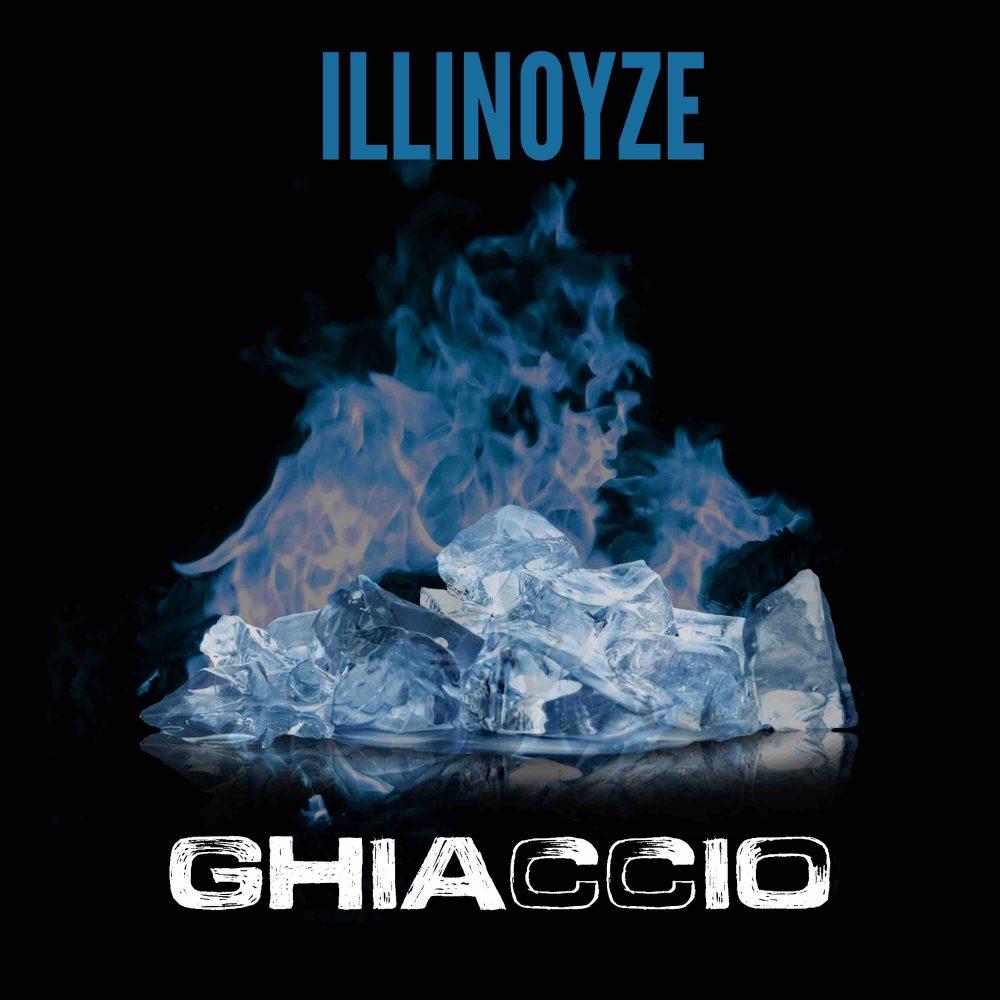 Illinoyze Ghiaccio cover