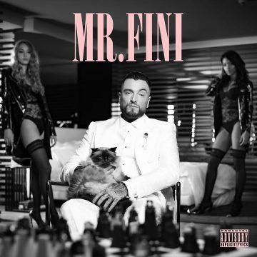 Guè Pequeno è fuori con l'album Mr.Fini