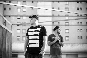 """Hill Maza e KillJoy pubblicano il nuovo singolo """"Andrew Jones"""""""