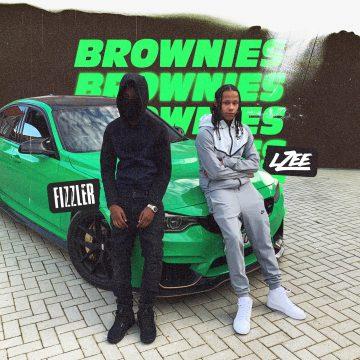 "LZee ci serve ""Brownies"", il nuovo singolo insieme a Fizzler"