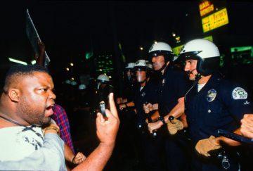 Odio verso la polizia? 10 brani rap per capirlo