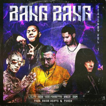 Inizia il progetto HeadShot con Bang Bang