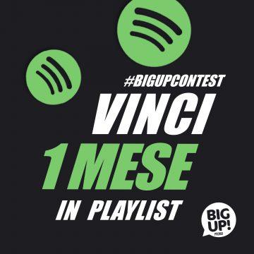 Partecipa al contest di BigUp! Promotion