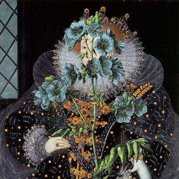 DJ Rogo pubblica l'album strumentale Botanical