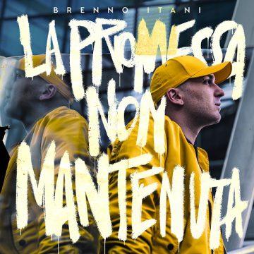 Brenno Itani pubblica l'album La promessa non mantenuta