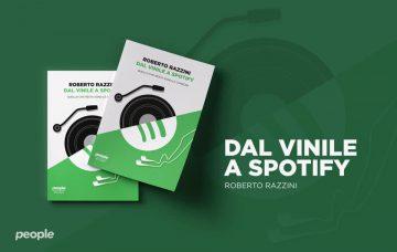 Razzini racconta: dal vinile a Spotify, un editore al centro dell'industria musicale