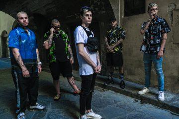 Iron Flies Army: il collettivo debutta con il singolo IFA