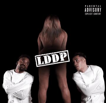 Isi Noice pubblica l'album LDDP