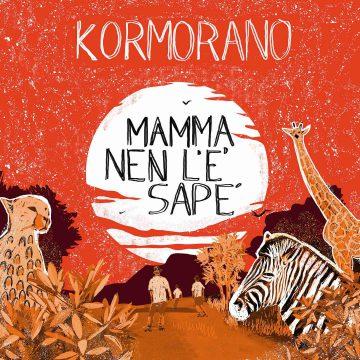 """Kormorano, dai Mellow Mood al progetto solista, ecco """"Mamma nen l'è sapè"""""""