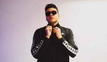 Il giovane rapper MH presenta l'ep 40ENA prodotto da Hotsteppa