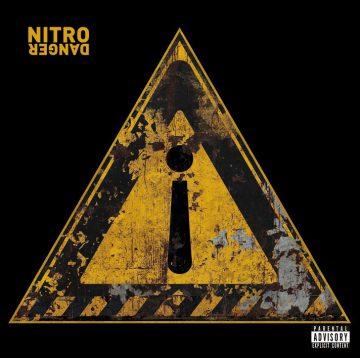 """""""Danger"""" di Nitro: rewind sul rapper metallaro (che fa tanto il nerd)"""