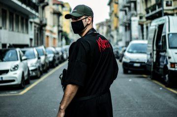 Warez pubblica il nuovo singolo Stonk