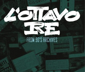L'ottavo Re: Piotta rivive la golden age del rap italiano dei '90
