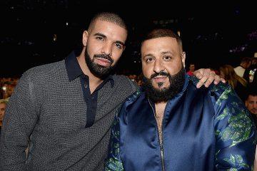 "DJ Khaled e Drake pubblicano i singoli ""Greece"" e ""Popstar"""