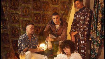 Ghali, Marracash e Madame sul singolo DeFuera prodotto da DRD