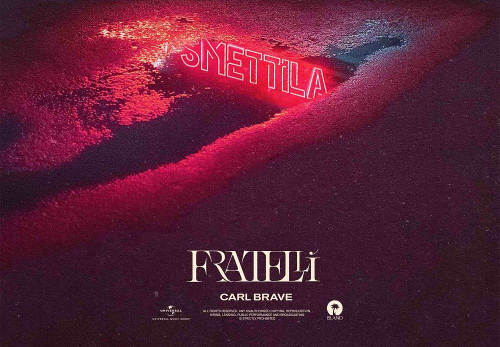 Fratellì cover