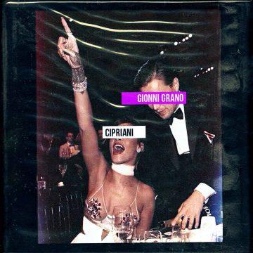 Gionni Grano torna con l'album Cipriani