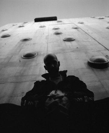 Louis Dee pubblica il singolo AUUUU! (FSG3)
