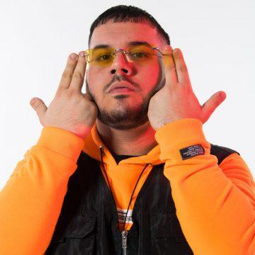 Marmo pubblica Marijuana, il suo nuovo singolo
