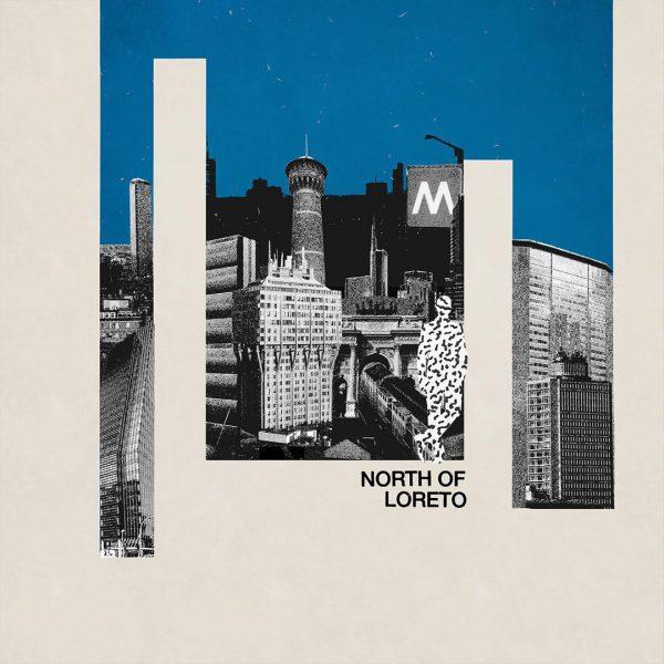 north of loreto M cover