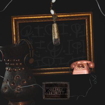 Qualità italiana è l'EP di Lince e Thai Smoke