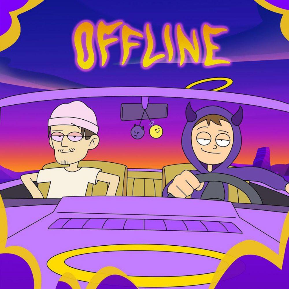 Tha Supreme pubblica Offline feat. bbno$ - lacasadelrap.com