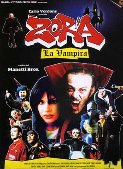 hip hop italiano zora la vampira