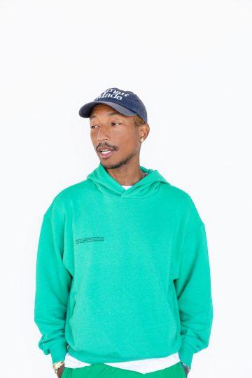 Pharrell Williams e Jay-Z insieme in Entrepreneur