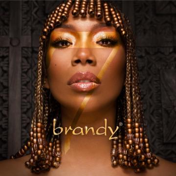 Brandy pubblica l'album B7 dopo 8 anni