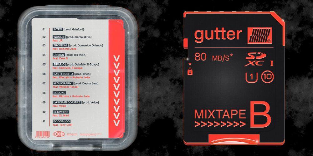 Gutter Mixtape B