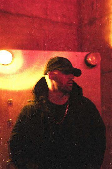 Drimer pubblica un nuovo brano: Alarm