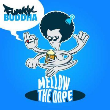 I Funky Buddha pubblicano The Dope