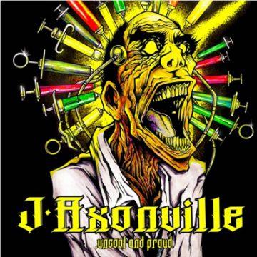 J-Axonville, il ritorno al punk di J-Ax: una sfida vinta?