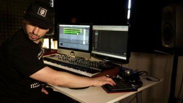 Kill The Beat: il quarto ospite di Litothekid è Rakno