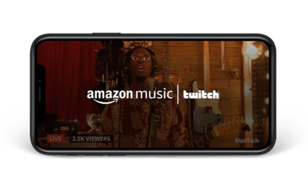 amazon music twitch 1