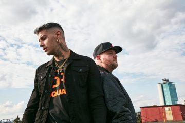 Jake la Furia ed Emis Killa: 17, un disco rap per alzare il livello