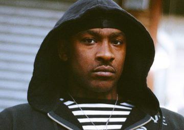 "Skepta collabora con L3 e Michael Phantom in ""No Stress"""