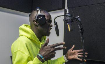 Sek, ascolta il suo rap italiano e francese in Dreall