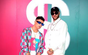 Ivan Granatino e Clementino pubblicano il singolo Dinero