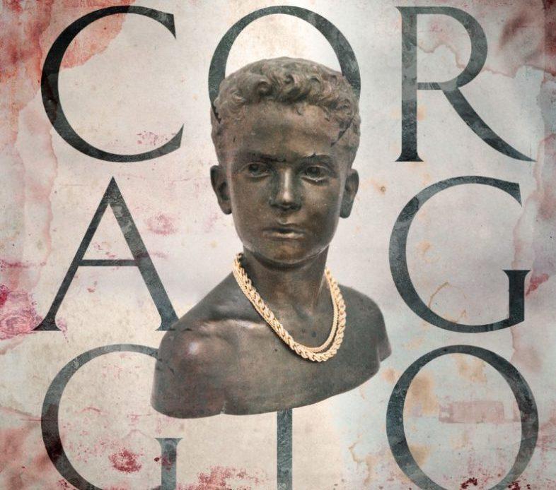 Carl Brave Coraggio cover