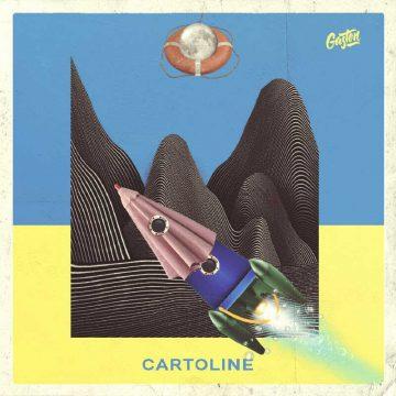 Ecco Cartoline, l'Ep del rapper Gaston